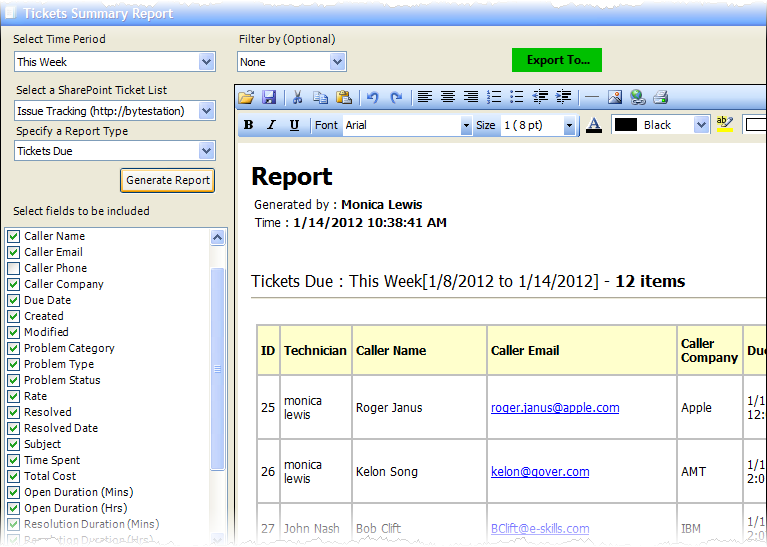 sharepoint 2010 help desk template - exelent sharepoint 2010 helpdesk template illustration