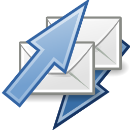 Email tracking in Outlook Helpdesk app